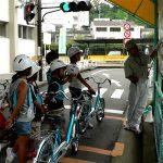 交通安全子ども自転車教室04