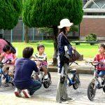 交通安全子ども自転車教室05