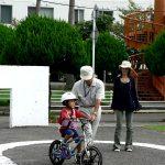 交通安全子ども自転車教室06