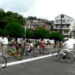 交通安全子ども自転車教室07