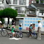 交通安全子ども自転車教室08