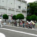 交通安全子ども自転車教室09