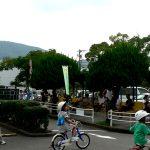 交通安全子ども自転車教室11