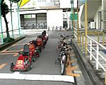 長崎交通公園の開園について