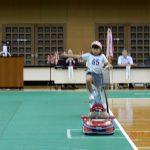 第42回安全運転子供自転車長崎県大会結果