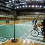 第43回交通安全子供自転車長崎県大会の開催