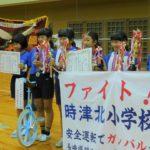 子供自転車長崎県大会が開催されました